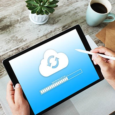 Leveraging the Cloud For Your Backup Needs