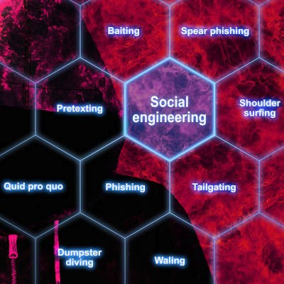 Why Social Engineering Needs to Be on Your Radar
