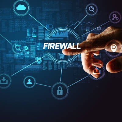 How a Firewall Helps Protect Your Systems