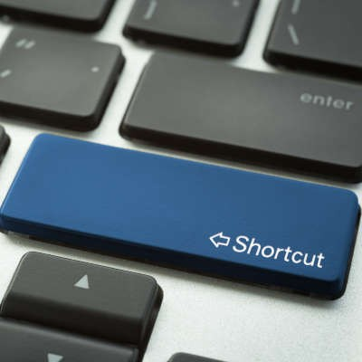 Tip of the Week: Our Favorite Lesser-known Keyboard Shortcuts