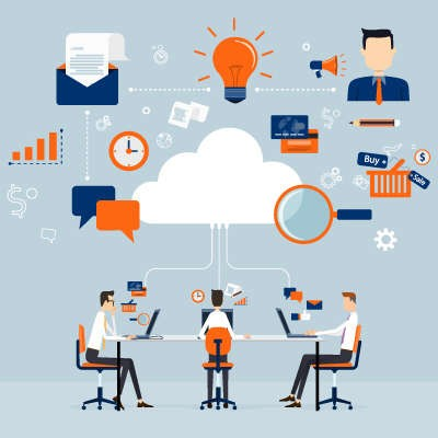 Cloud Computing Offers Quick Solutions