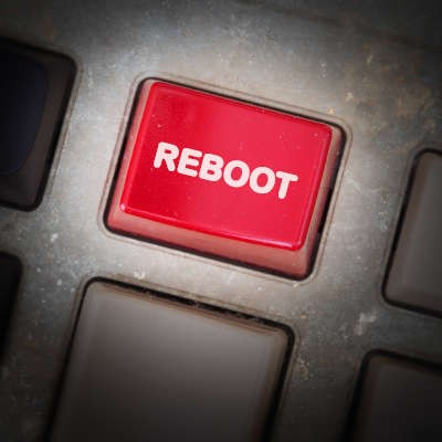 You'll Never Guess the Key to Completely Rebooting Your Computer